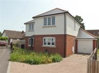 5 bedroom Detached property in Ridley Road, Broomfield