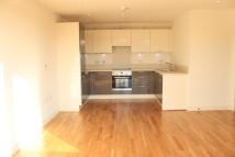 Apartment in Green Lane, Edgware, HA8