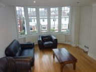 Flat to rent in Park Crescent, Enfield...
