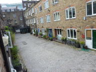 Maisonette to rent in Cleveland Street, London...