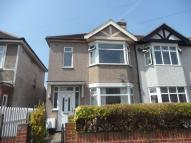 semi detached property to rent in Suffolk Rd, Dagenham