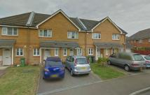 semi detached home in Galleons Drive, Barking