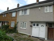 semi detached house in Roosevelt Road, Dagenham