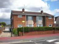 Maisonette to rent in Manor Road, Dagenham