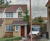 2 bed semi detached house in Wanderer Drive, Barking