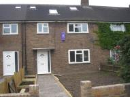 Terraced home to rent in Rainham Road South...