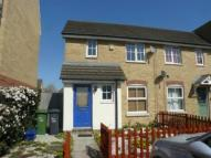 End of Terrace home to rent in Stocker Garden, Dagenham