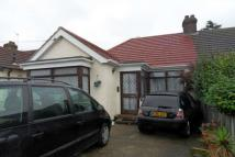 Bungalow to rent in Mayswood Gardens...