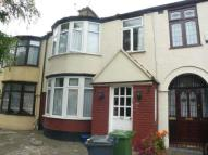 Terraced property in Shirley Gardens, Barking