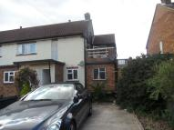semi detached home in Rainham