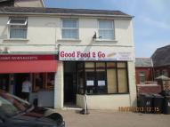 Commercial Property to rent in Victoria Street, Cwmbran,