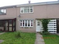 2 bed Terraced house in Sycamore Place, Cwmbran,