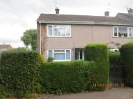 2 bedroom semi detached house in Sycamore Place, Cwmbran,
