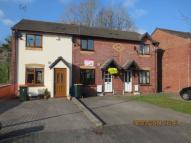 2 bed Terraced property to rent in Forge Mews, Bassaleg...