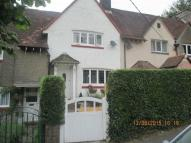 3 bed Terraced home in Garden Suburbs...