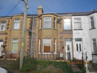 3 bed Terraced property to rent in Park View , Cwmbran,