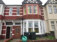1 bedroom Flat to rent in Corporation Road...