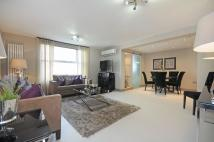 3 bed Apartment to rent in St. Johns Wood Park...