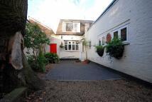 Detached property in Castelnau, London, SW13