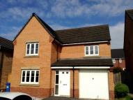 Detached house to rent in Fieldfare View...