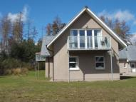 3 bedroom semi detached home in Queens Court, Banchory