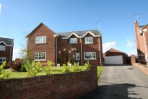 4 bed home to rent in Perena Court Flint