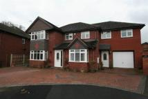 5 bed Detached house in Rossett