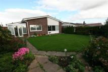 Bungalow to rent in Ringway Waverton