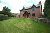 4 bed home in Yew Tree House Guilden...