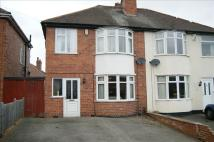 semi detached house for sale in Constable Lane...