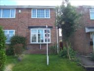 2 bedroom semi detached home in Alder Close, Oakwood...