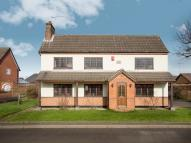 Detached property for sale in Scropton Road, Hatton...