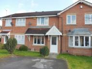 Terraced house for sale in Ivernia Close, Sunnyhill...