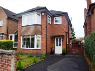 3 bedroom Detached house for sale in Chelwood Road...