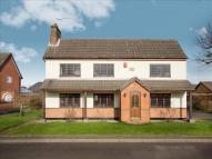 5 bedroom Detached house in Scropton Road, Hatton...