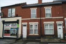 2 bed End of Terrace property in Nottingham Road, Derby