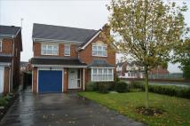 4 bedroom Detached house for sale in Willow Croft...