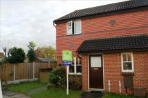 semi detached home for sale in Leveret Close...