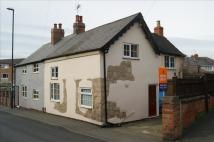 semi detached home for sale in High Street, Chellaston...