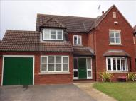 4 bed Detached property for sale in Willow Park Way...