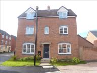 4 bed Detached property for sale in Newham Close, Mackworth...