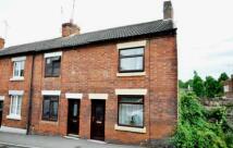 2 bedroom Cottage in Monk Street, Tutbury...