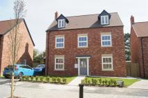 5 bedroom new house for sale in Queens Court, Ravenstone...
