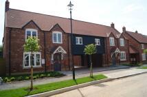new development in Queenscourt, Ravenstone...