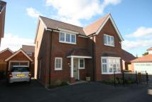 Bransby Way Detached house for sale