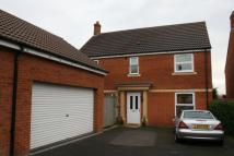 4 bed Detached property in Oak Apple Drive...