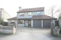 4 bed Detached home in St Michaels Court...