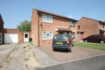 semi detached home for sale in Ashlea Park...