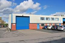 property to rent in Unit 7 Bypass Park Industrial Estate,