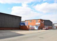 property for sale in Unit 3 The Maltings Industrial Estate, Whitley Bridge, DN14 0HH